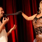 Trixie Minx gets a little help from Johnny Iuzzini